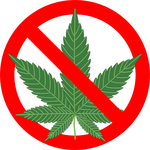 No-Marijuana-Sign